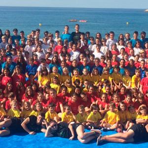 activitats estiu club nàutic